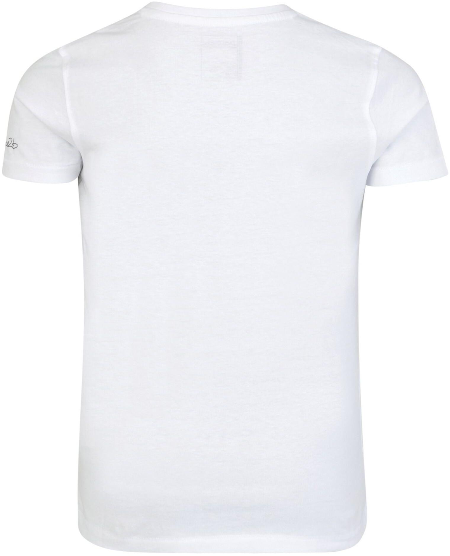 f863b5ba3 Dare 2b Ensemble - Camiseta manga corta Niños - blanco